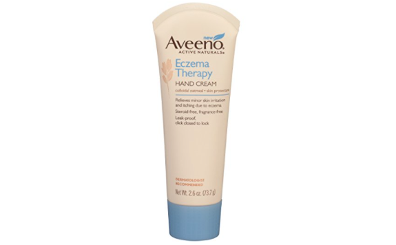 Amazon: Pack of 3 Aveeno Eczema Therapy Hand Cream, 2.6 Oz Only $5.08 (reg. $17.91)! - SAVE A LA MODE