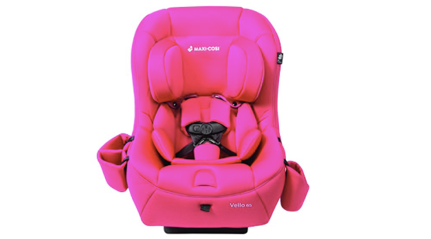 amazon maxi cosi vello 65 convertible car seat pink only reg save a la mode. Black Bedroom Furniture Sets. Home Design Ideas