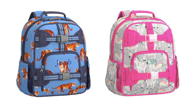 Pottery Barn Kids Hot Backpack Amp Lunchbox Deals Save A