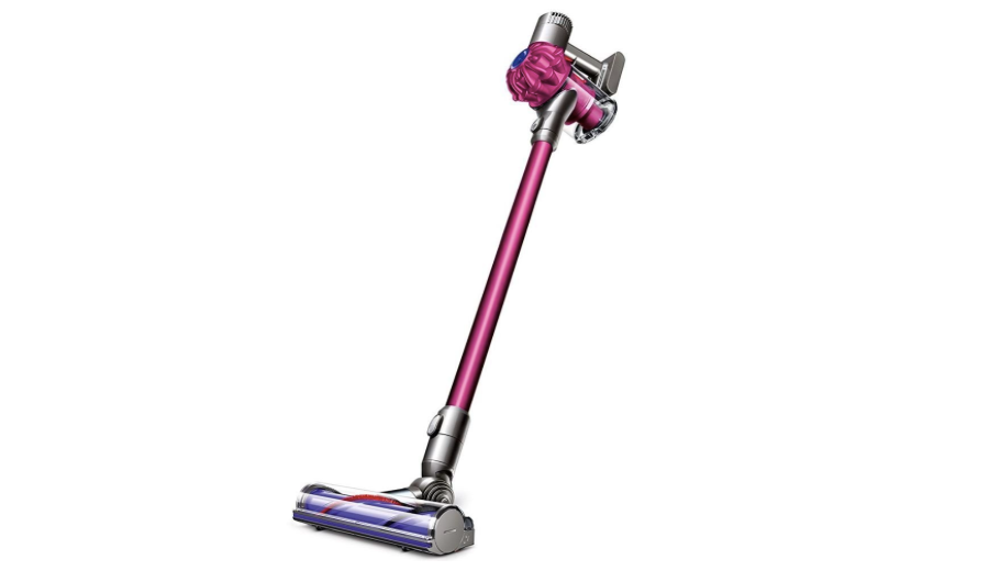 amazon dyson v6 motorhead cord free vacuum certified. Black Bedroom Furniture Sets. Home Design Ideas