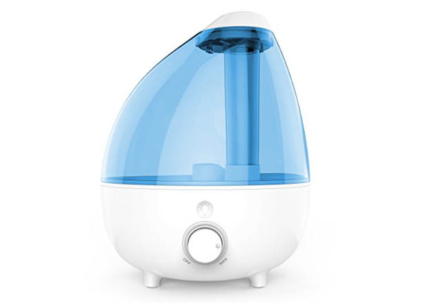 Amazon: MistAire XL Ultrasonic Cool Mist Humidifier Only