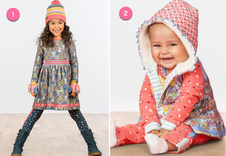 Matilda Jane Select Cozy Town Items Are 40 Off Today