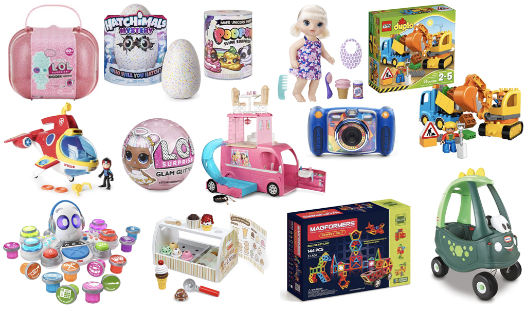 Top 100 Best Selling Toys : Hot deal amazon best selling toys off many